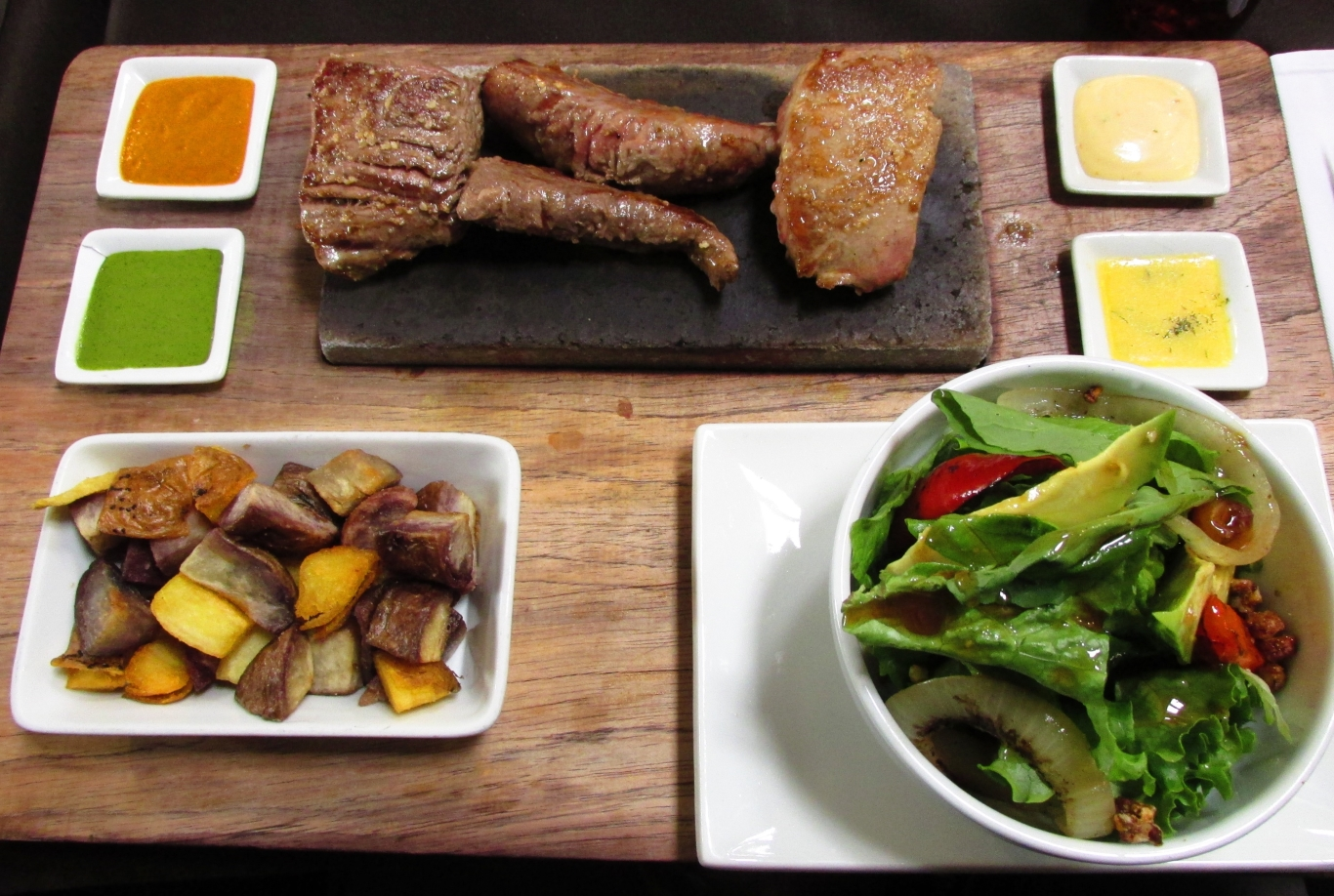 Best Restaurants in Cusco: Uchu Steakhouse