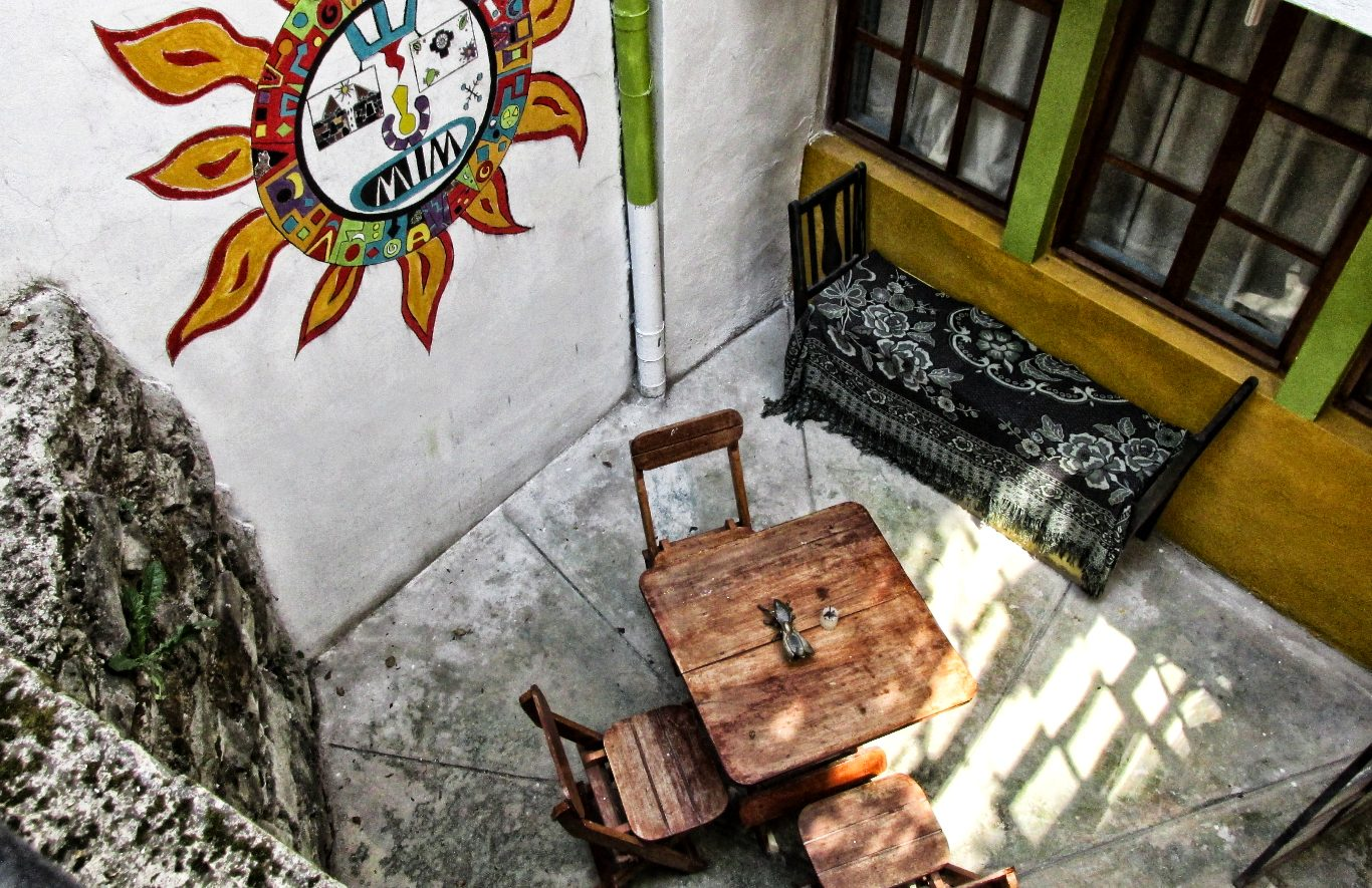 Sunset House Hostel in Cusco